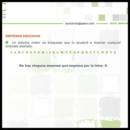 WEB APECC