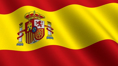 stock-footage-flag-of-spain-waving-in-the-wind-highly-detailed-with-fabric-texture-seamless-looping
